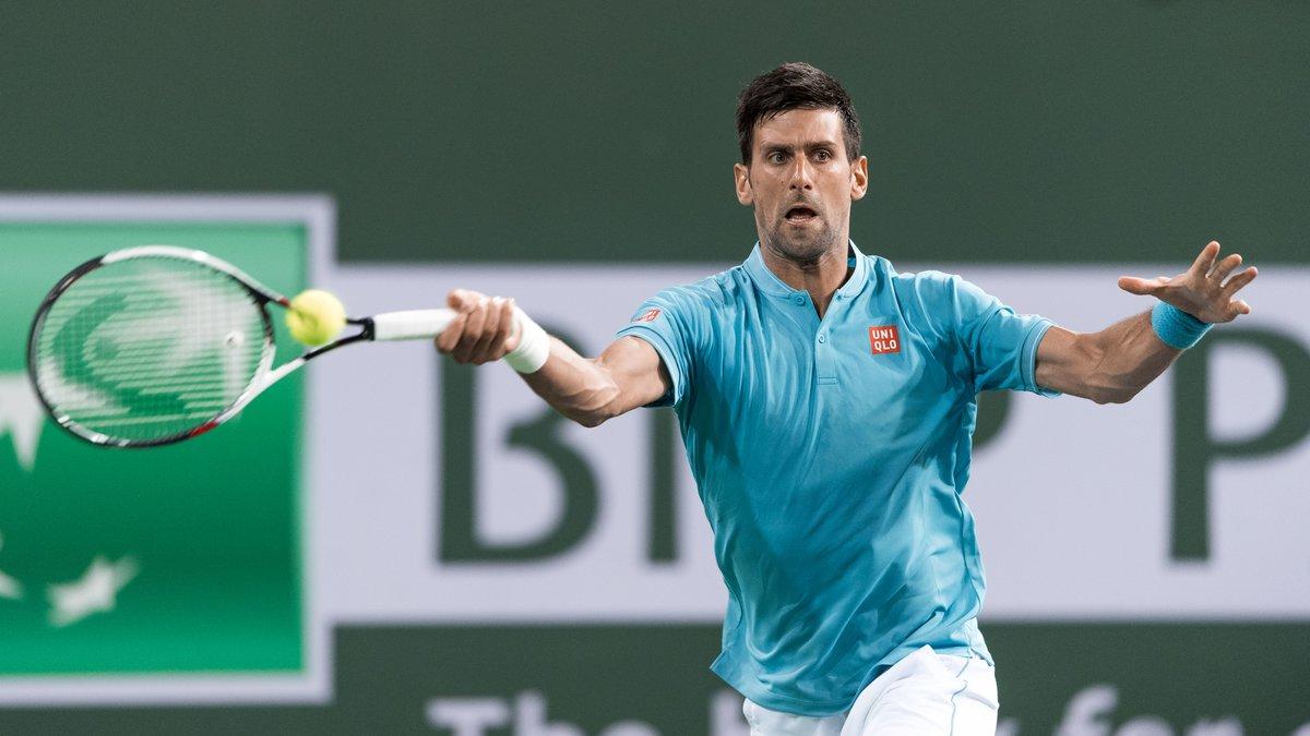 Novak Djokovic revient sur sa mauvaise passe