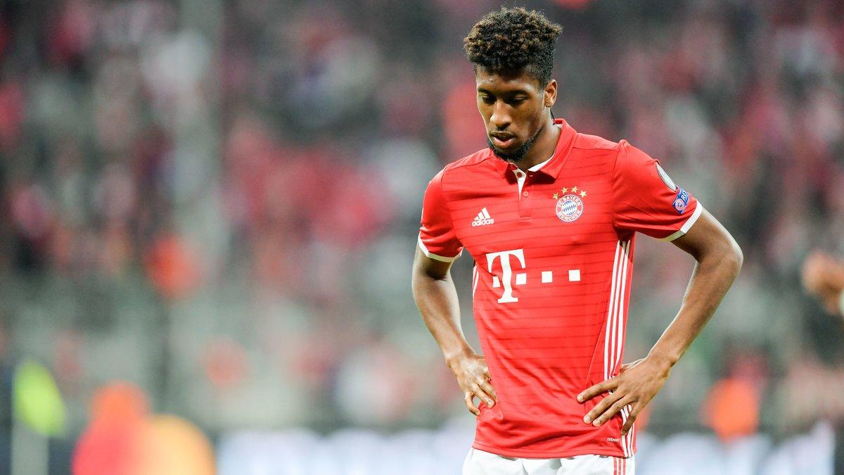 Mercato Bayern: Option d'achat levée pour Coman