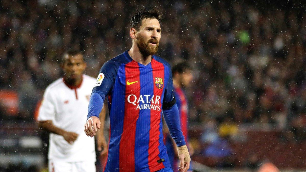 OM : Quand Zubizarreta se prononce sur une arrivée de… Lionel Messi
