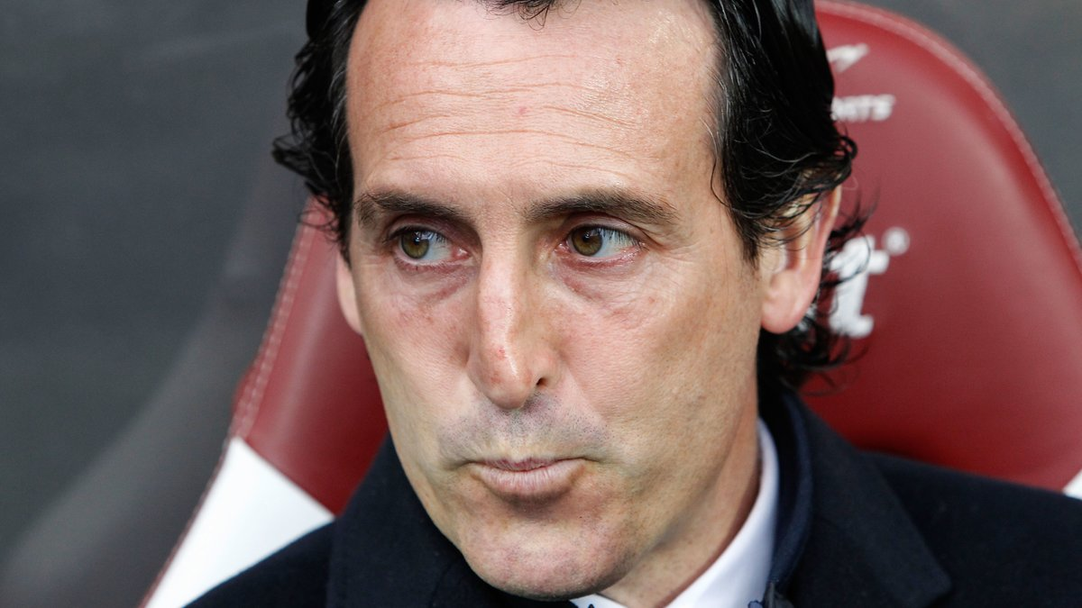 PSG - Mercato : Unai Emery aurait donné son accord à l'AS Rome !