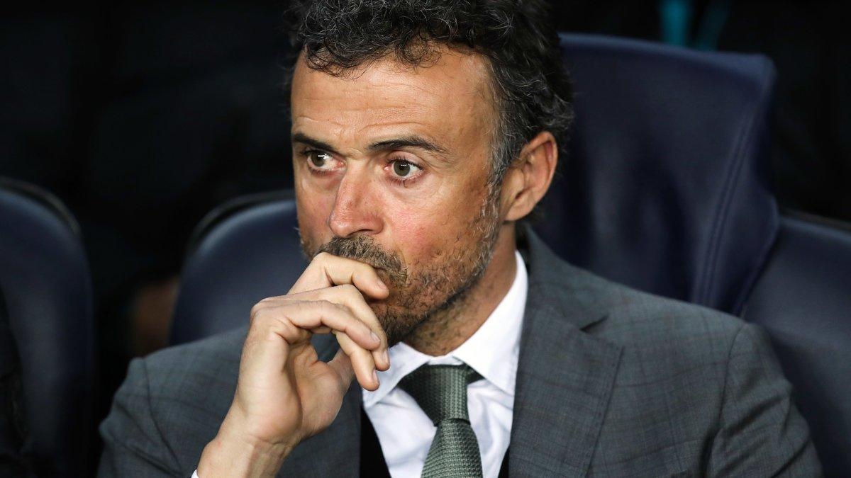 Chelsea : Luis Enrique ciblé pour remplacer Conte