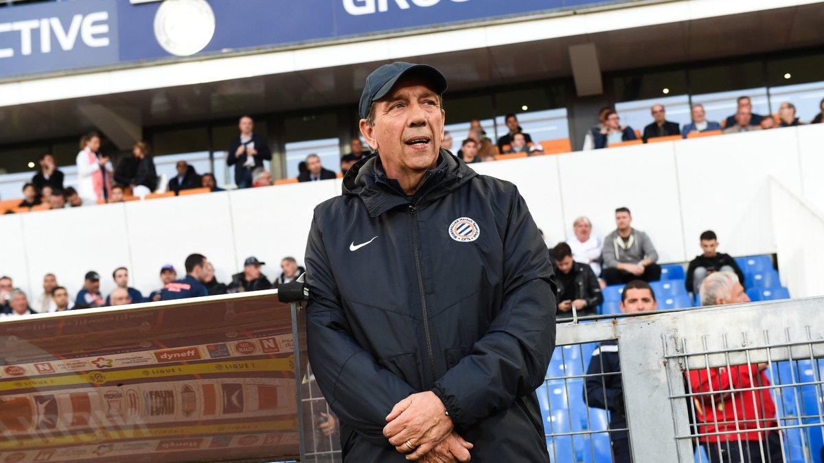 PSG : Unai Emery évoque deux incertitudes pour Montpellier