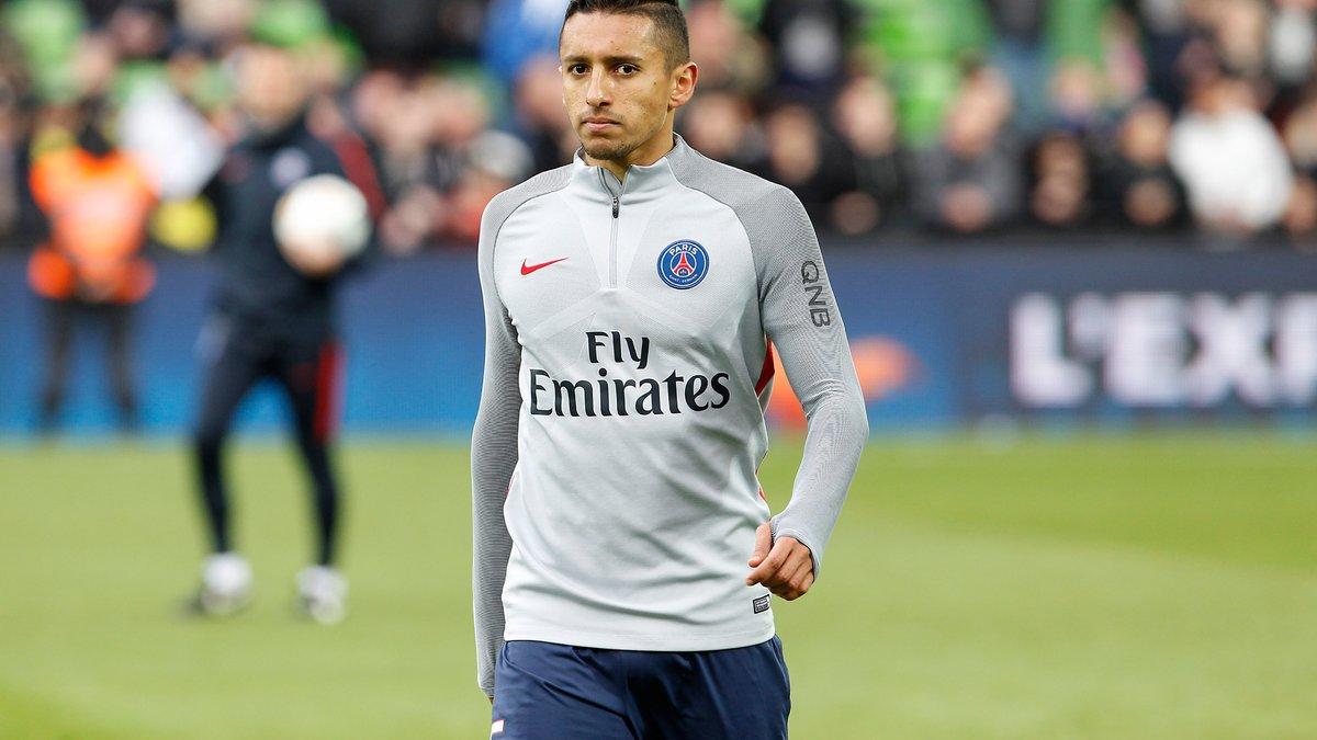 Verratti a vu Al-Khelaïfi et répété ses envies de départ — PSG