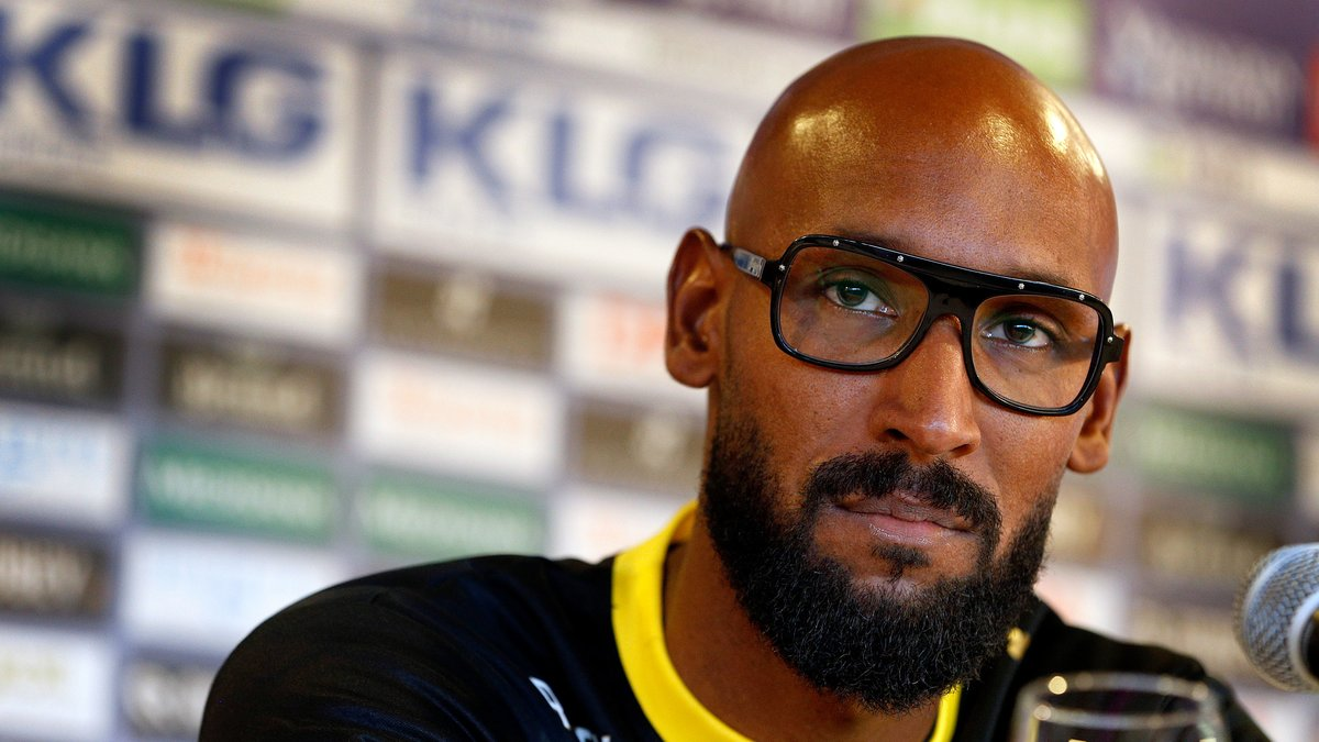 Nicolas Anelka officiellement Lillois