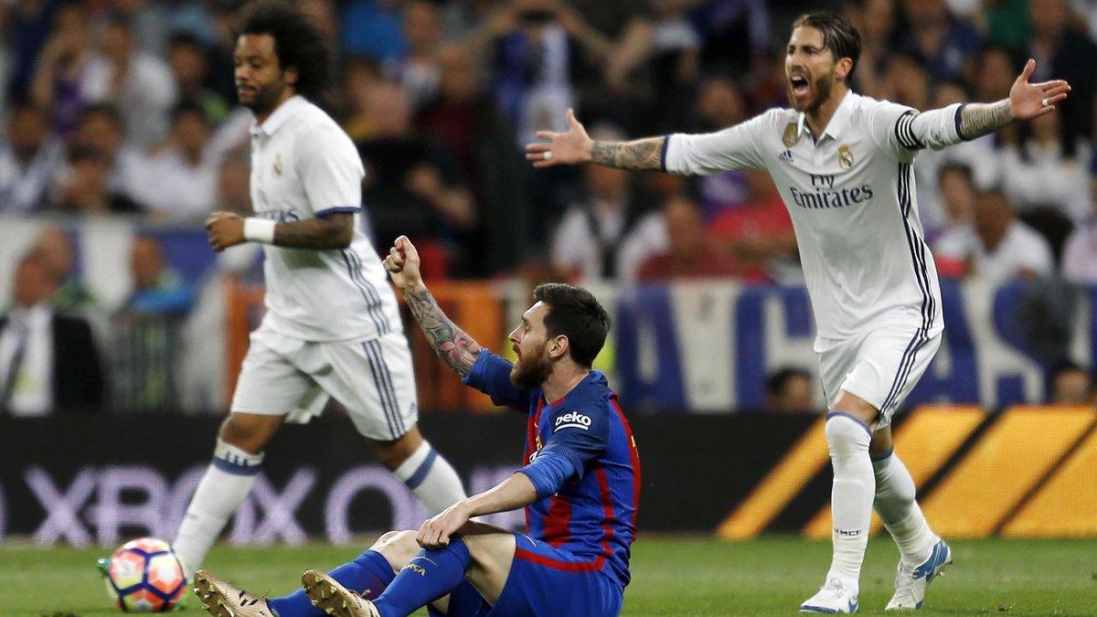 Real Madrid - Clash : Sergio Ramos utilise le PSG pour répondre à Piqué
