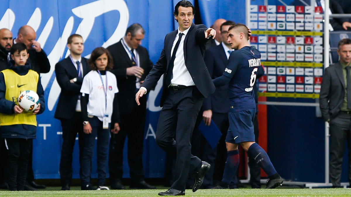 Jardim fait l'impasse et va envoyer des joueurs de CFA — PSG-Monaco
