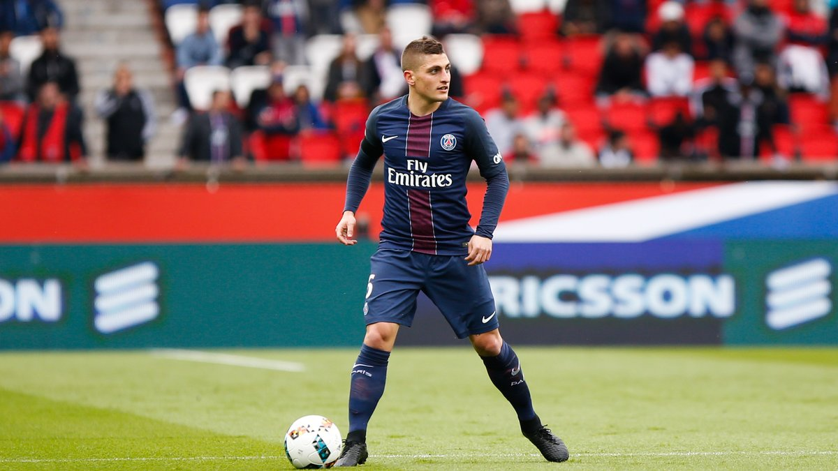L'agent de Verratti vu à Barcelone — Paris Saint Germain