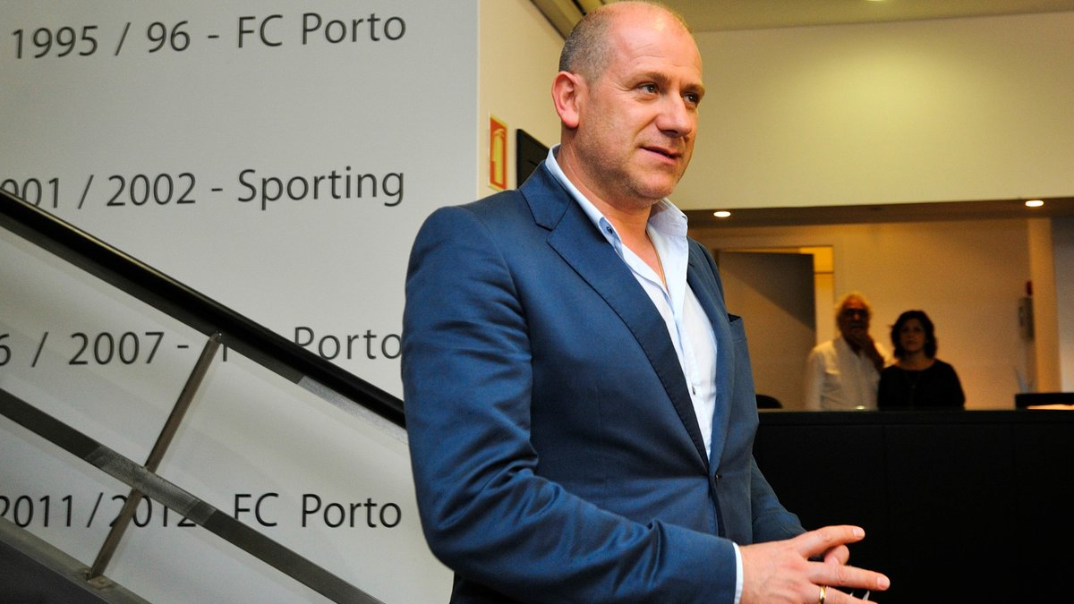 Antero Henrique, le nouveau directeur sportif du PSG ?