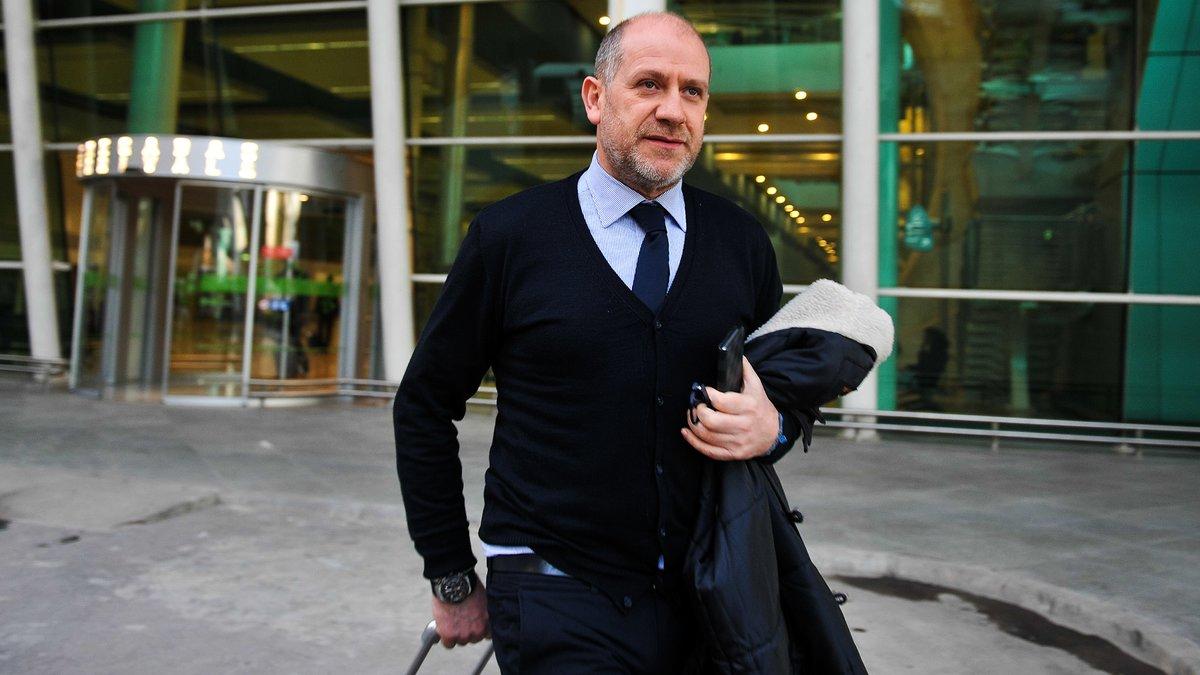 PSG : Les dernières précisions dans le dossier Antero Henrique