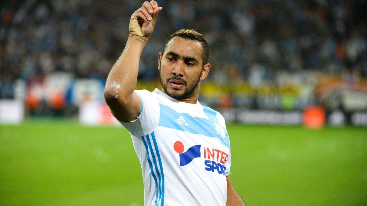 Dimitri Payet nommé capitaine de l'Olympique de Marseille