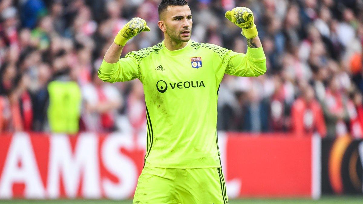 Ligue 1 : défaite sur tapis vert pour Bastia contre Lyon