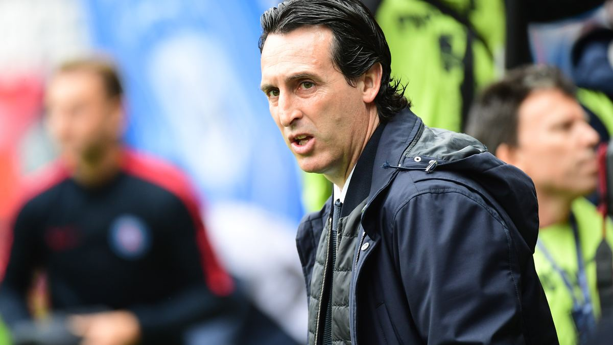Mercato - PSG : Emery et Paris prêts à se séparer à l'amiable ?