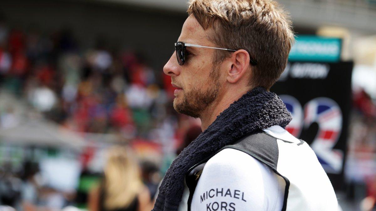 Pénalité pour Stoffel Vandoorne, renvoyé en fond de grille — GP d'Espagne