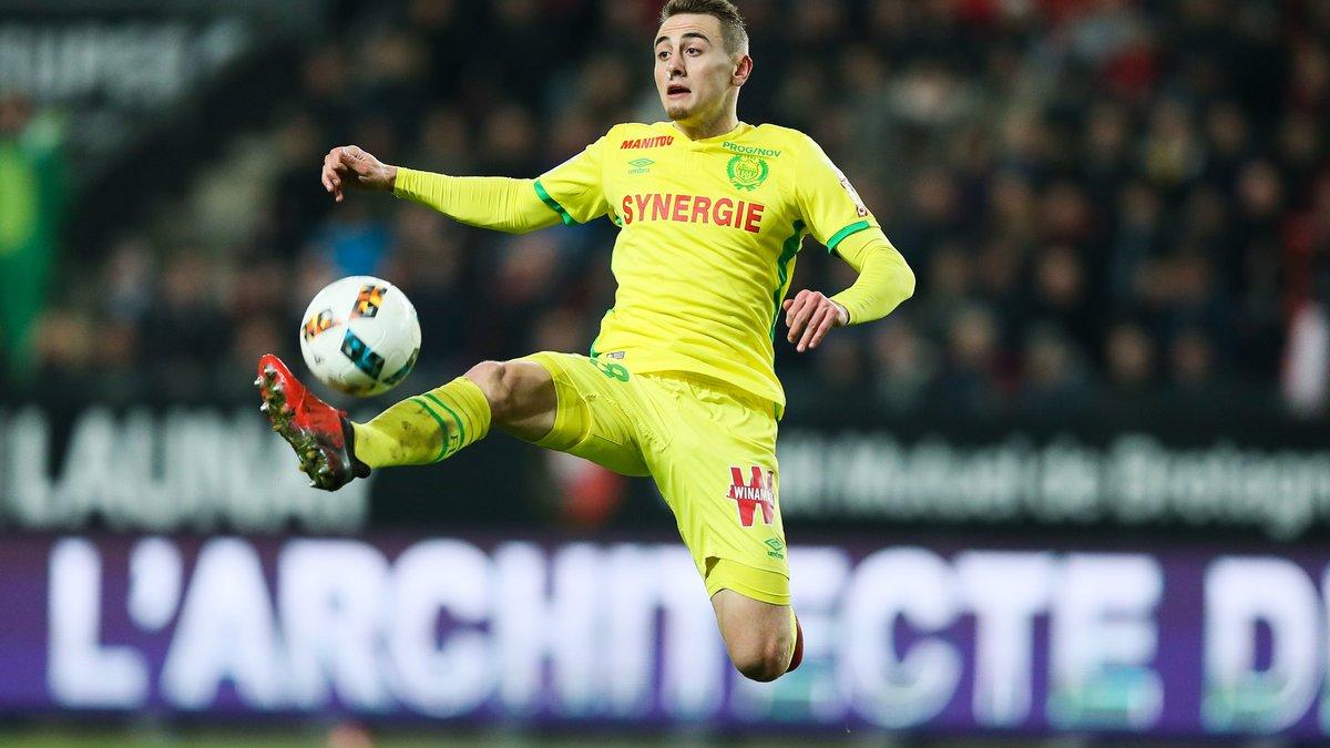 OM - Mercato : FC Nantes, une offensive de Zubizarreta sur Rongier ?