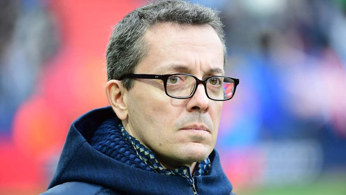 Un partenariat avec Flamengo ? Eyraud répond