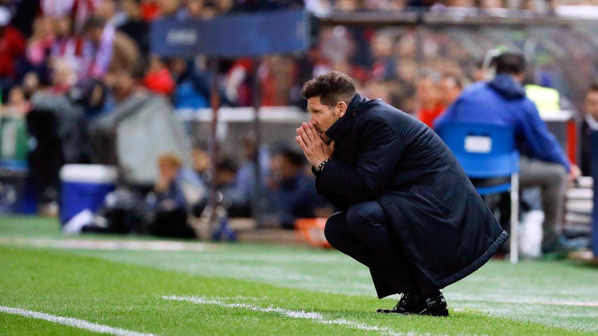 PSG : Quand Diego Simeone se projette sur l
