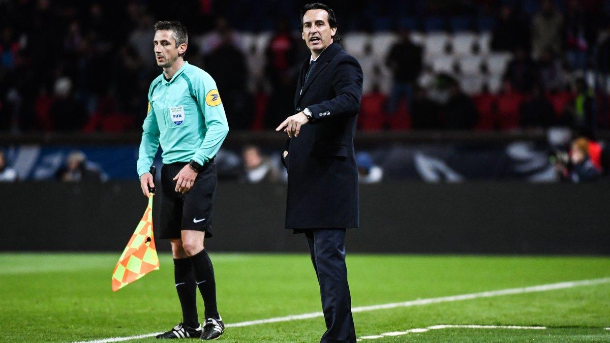 Mercato - PSG : La piste Mancini se confirmerait pour remplacer Emery !