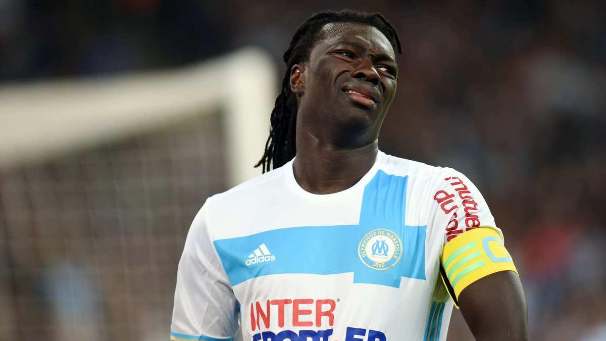 Football. Bafétimbi Gomis a été agressé par des supporters à Marseille