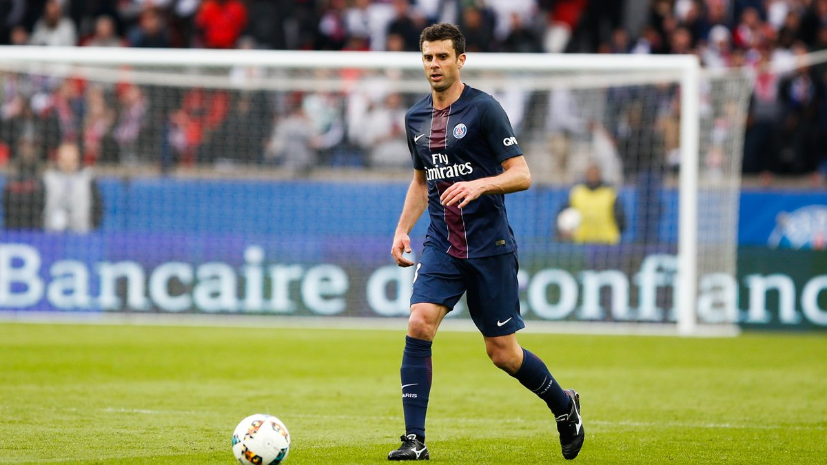 PSG : Pierre Ménès affiche son admiration pour Thiago Motta
