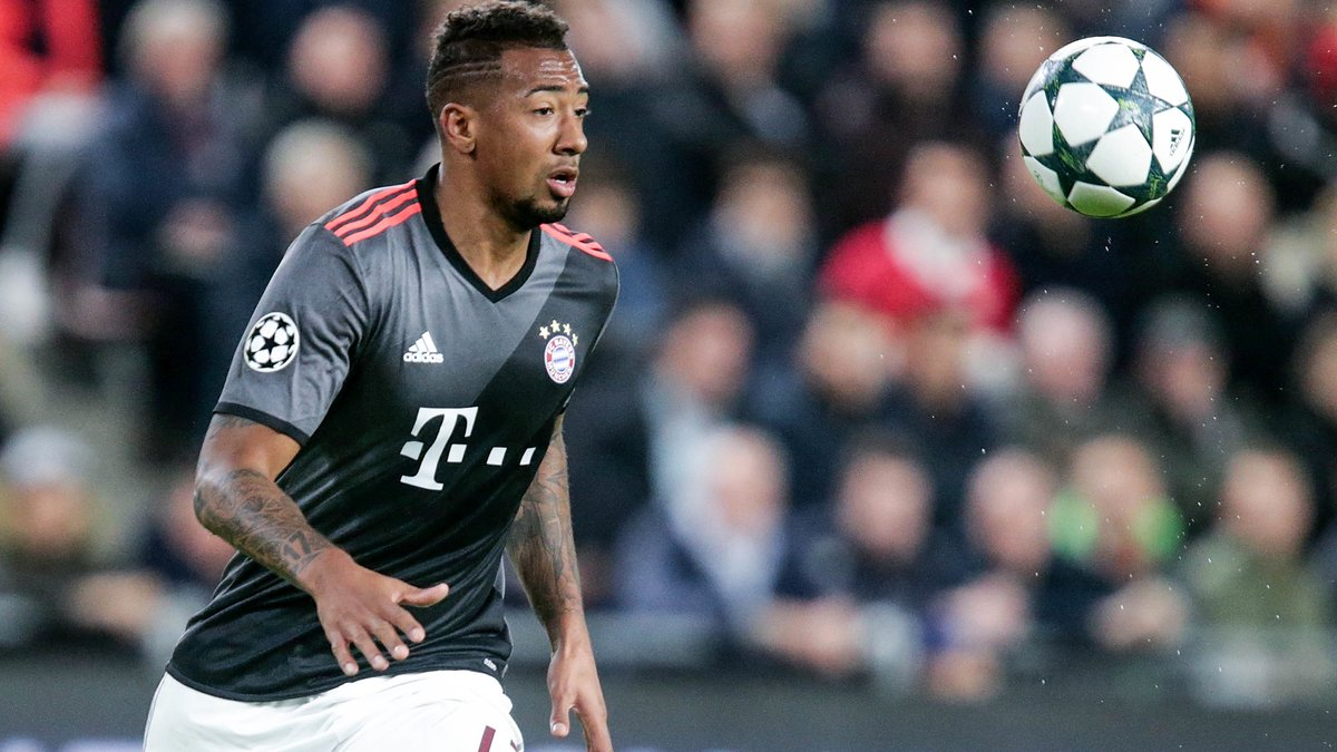 Bayern Munich : Monchi prêt à frapper un grand coup avec Boateng