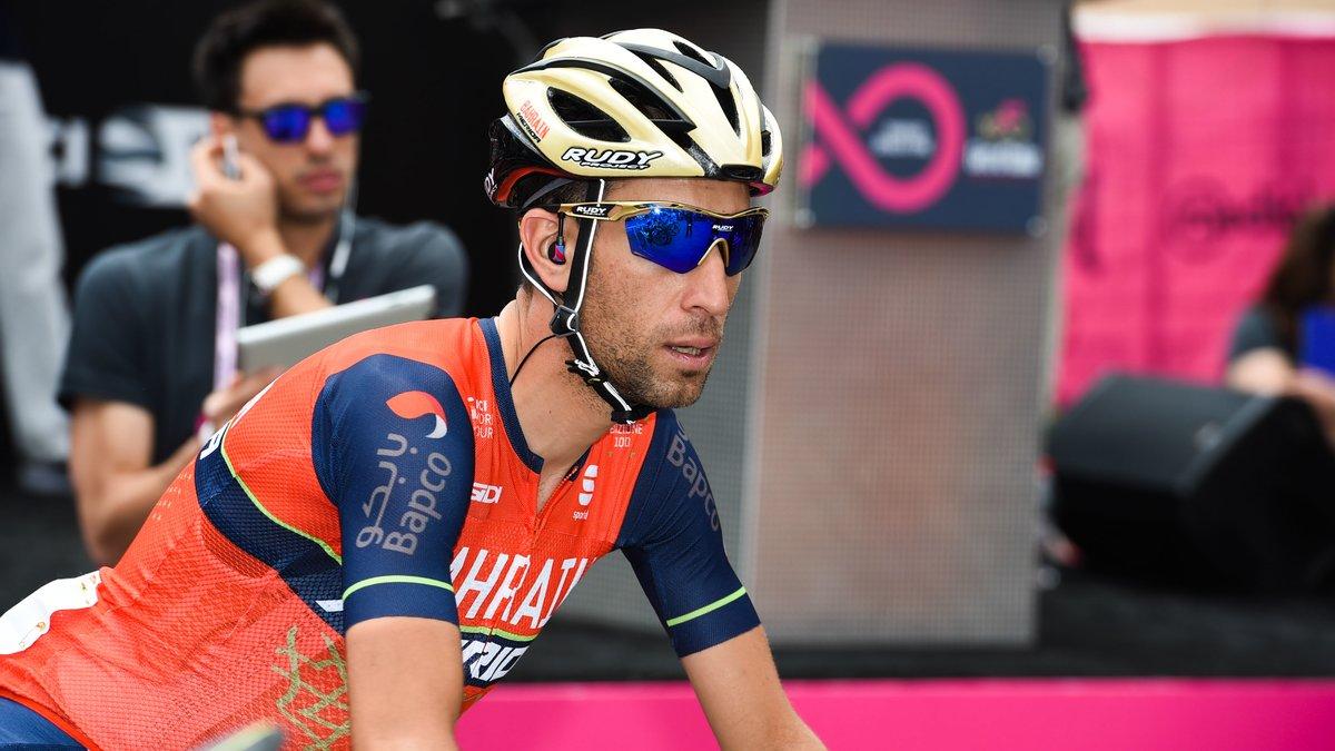 Tour d'Italie: Quintana l'emporte au Blockhaus, devant Pïnot