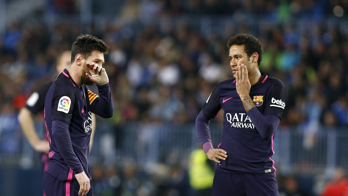 Cette offre astronomique refusée par Messi — Manchester City