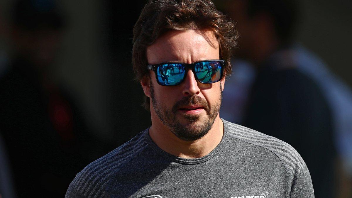 Un dirigeant de McLaren annonce un prétendant pour la succession de Fernando Alonso