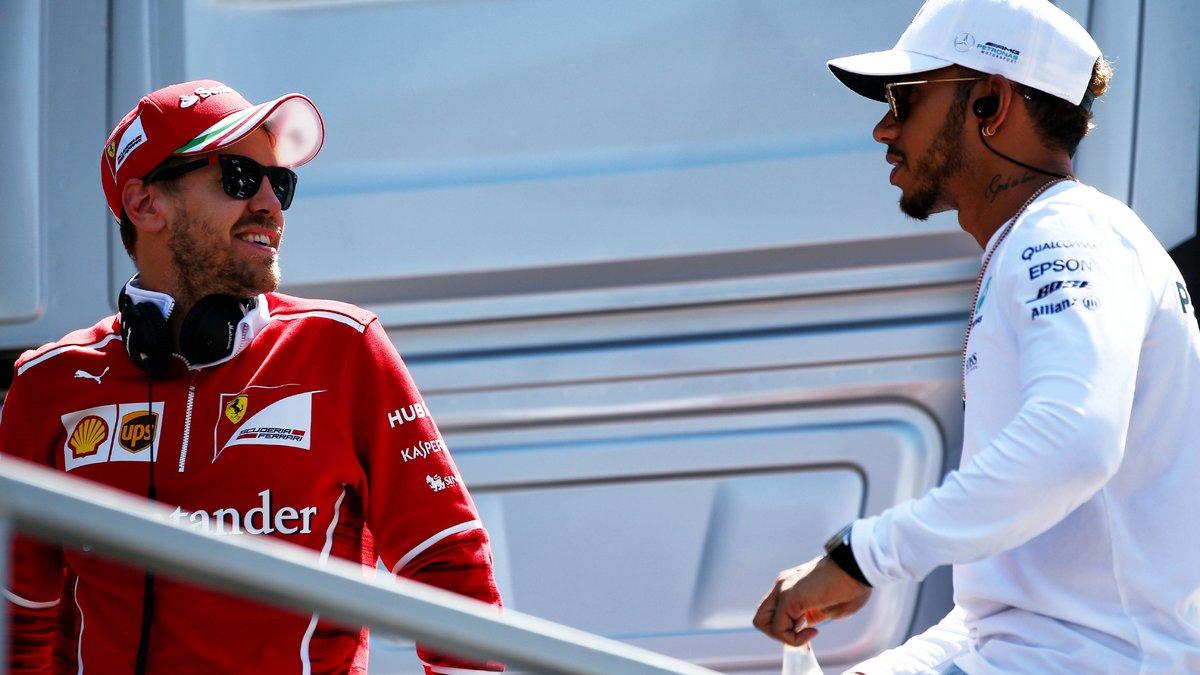GP d'Autriche (essais libres 2) : Hamilton en mode record