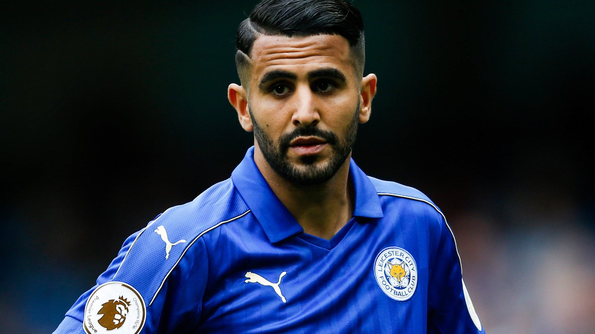 Mahrez: vers un accord Leicester/AS Rome?