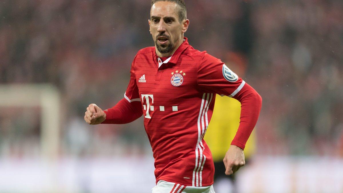 Mercato - OM : Eyraud approché pour un retour de… Franck Ribéry ?