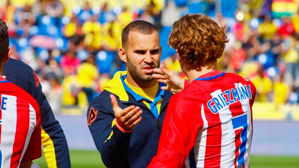 PSG : Jesé, Las Palmas n'en veut plus