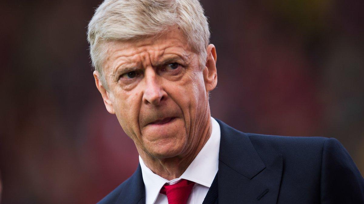 L'avenir de Wenger à Arsenal se décidera après la Cup — Football
