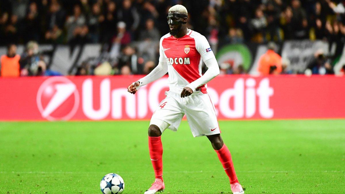 L'offre alléchante de Chelsea pour Tiémoué Bakayoko