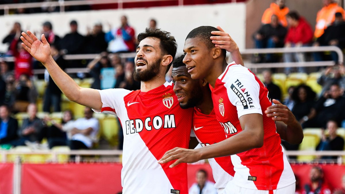 AS Monaco - Mercato : PSG, Bernardo Silva veut Mbappé à Man City