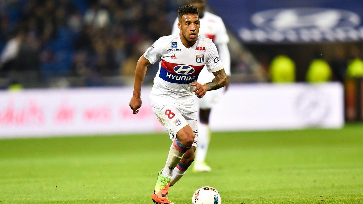Tolisso assume son envie de partir — Lyon