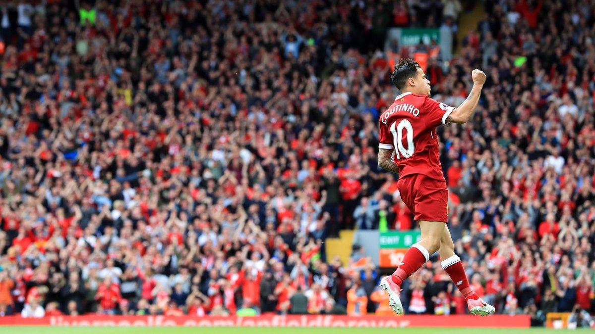 Liverpool : Coutinho serait d'accord avec le Barça