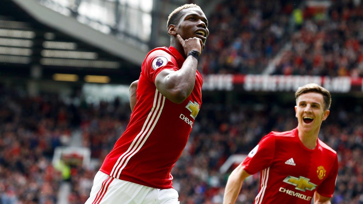 Manchester United : Cette légende qui tacle Paul Pogba