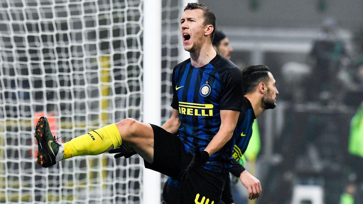 Une lutte entre Man United et Chelsea pour Perisic — Mercato