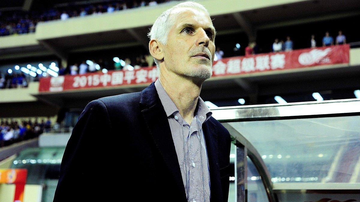 Ligue 2: Francis Gillot prend la direction d'Auxerre