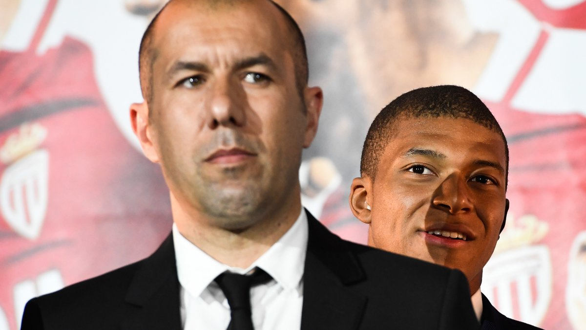 Jardim a tranché sur son avenir — Monaco