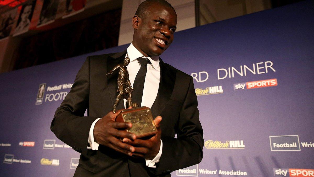 Chelsea : Makelele offre le nom de sa position à Kanté