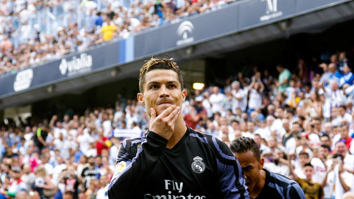 Real Madrid : Cristiano Ronaldo envoie un message fort à Zinedine Zidane !
