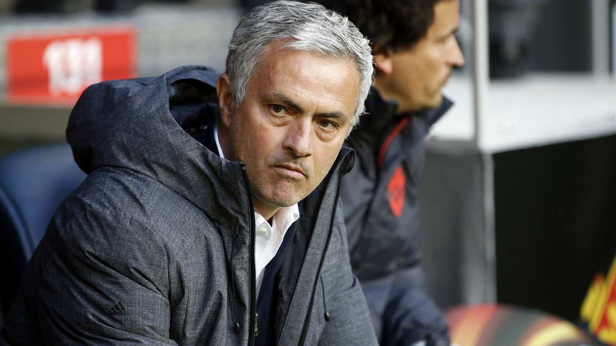 Mercato - Real Madrid : Le Real veut faire payer Mourinho