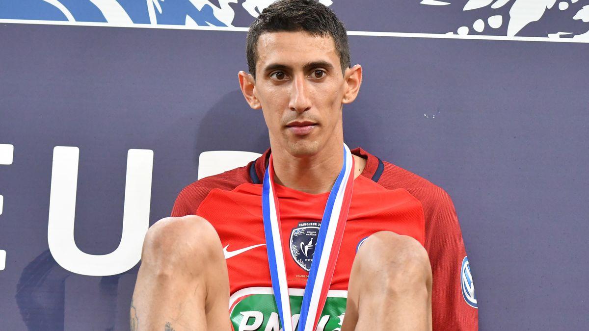 PSG : Nasser Al-Khelaïfi prêt à lâcher Angel Di Maria pour 45M€