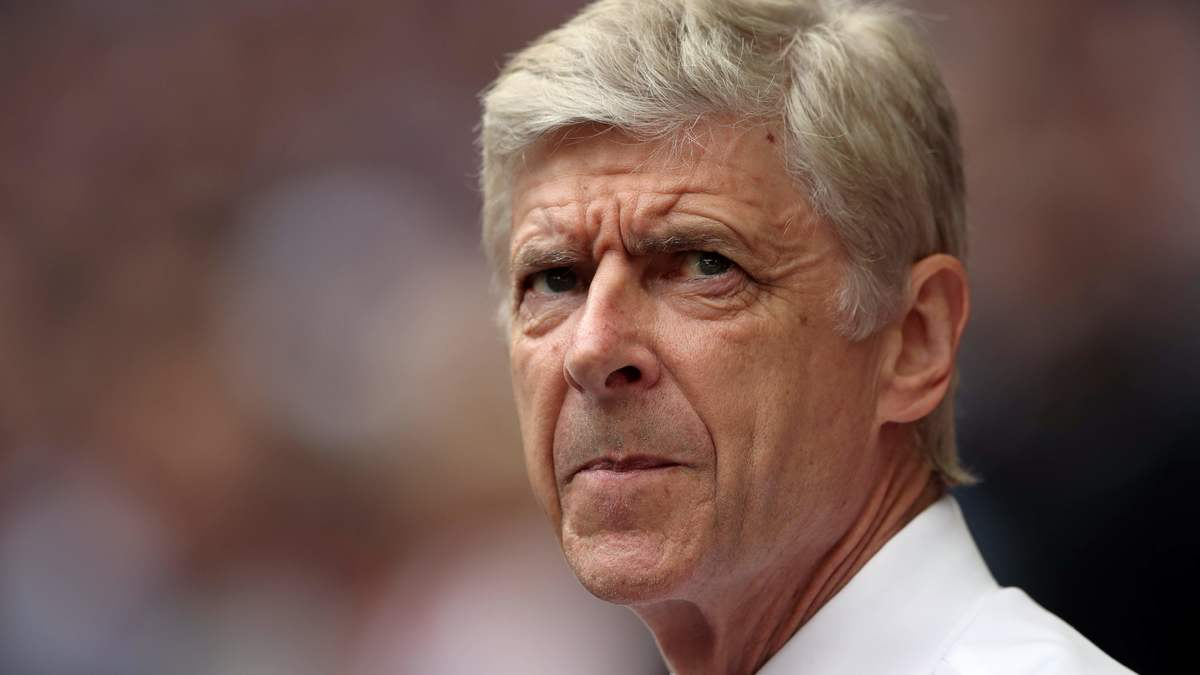 Wenger va prolonger — Arsenal