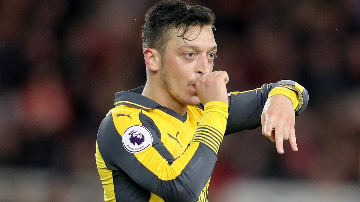 Alexis Sanchez met la pression pour partir — Arsenal