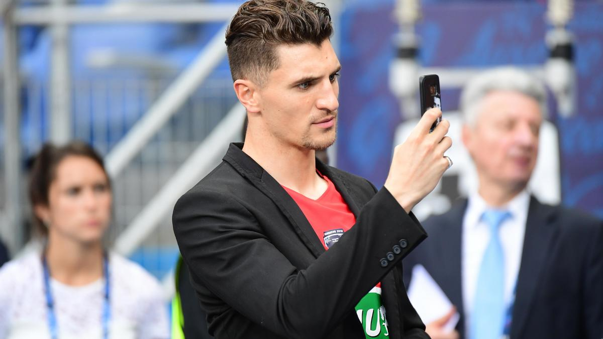 Thomas Meunier vers le Real Madrid ?