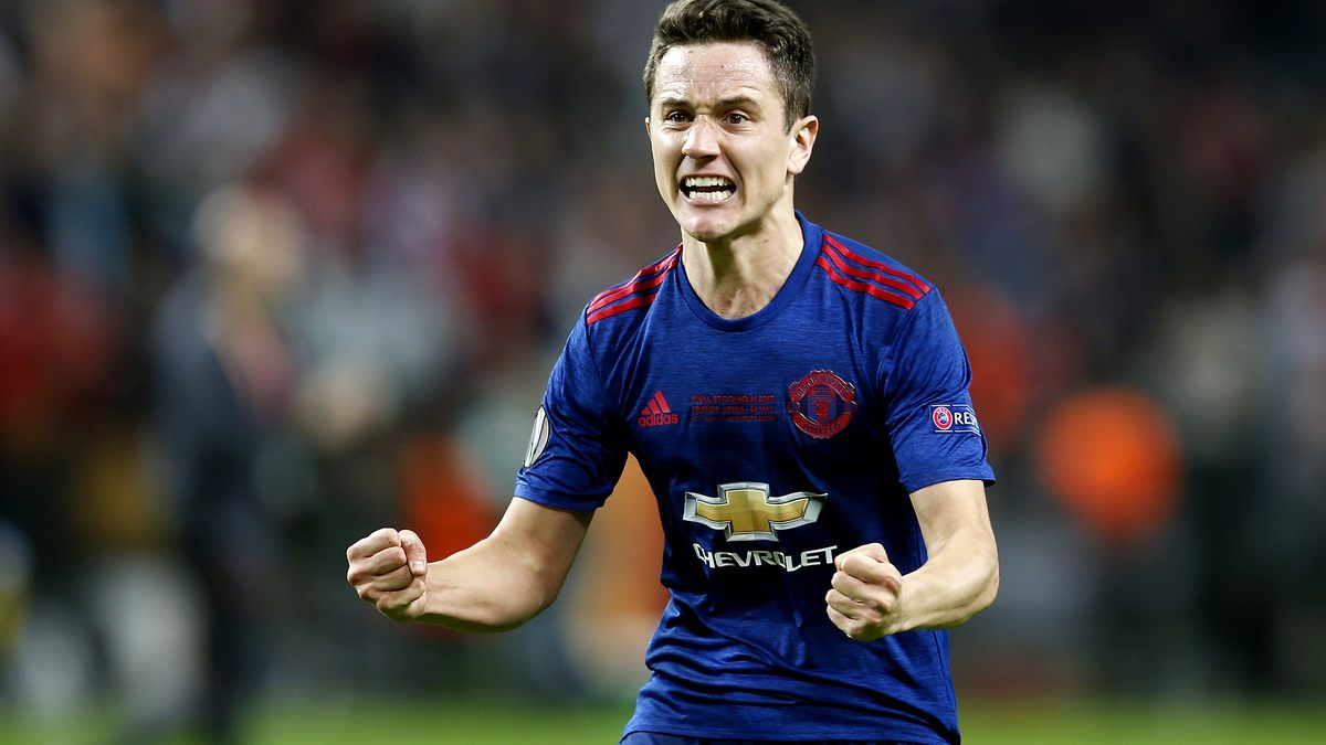 Une série de prolongations à venir — Manchester United