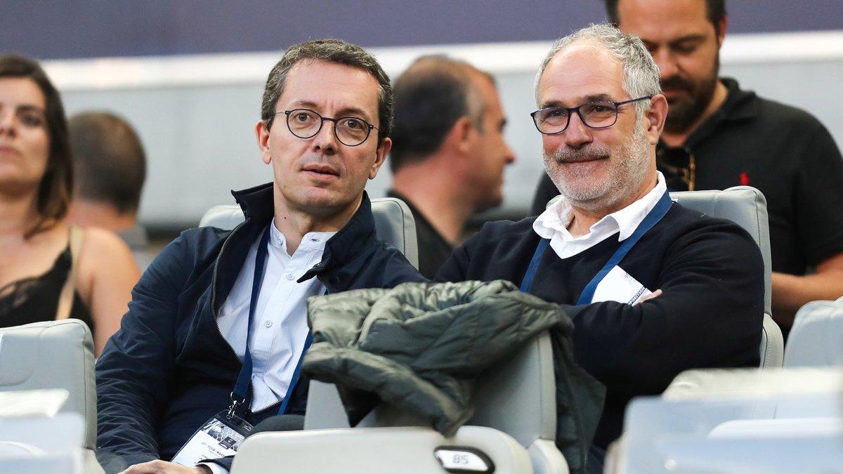 Une offre de l'OM pour Dario Aimar — Mercato