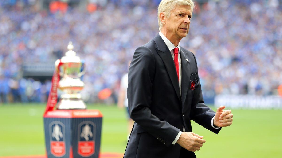 Arsenal arsenal cet entra neur de premier league qui s - Entraineur arsenal ...
